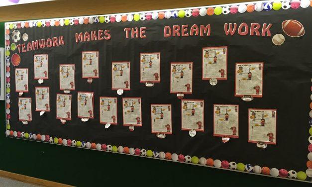 Wrangell elementary school gets national honor