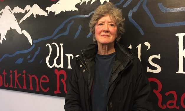 Talk on the Rock 79: Bonnie Demerjian on the Christmas bird count