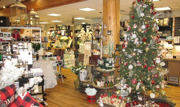 Shopping season starts off strong for some businesses, slow for others