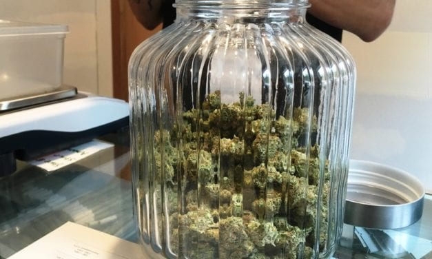 Ketchikan's Cannabis Corner among first granted licenses for onsite consumption
