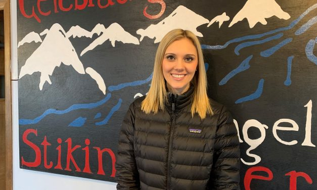 Talk on the Rock 85: Devyn Johnson with Wrangell Burial Assistance