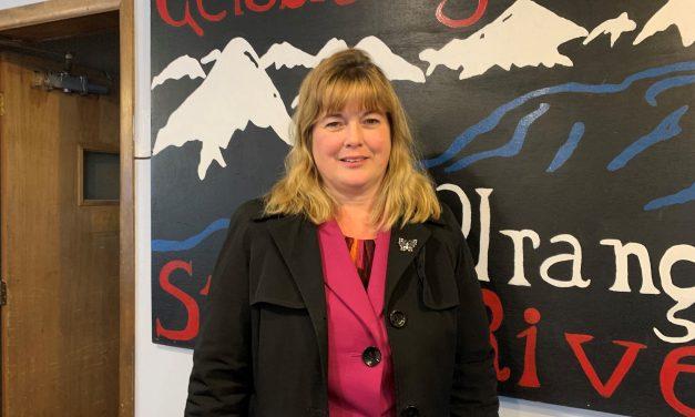 Talk on the Rock 84: Sarah Merritt with the legislative information office